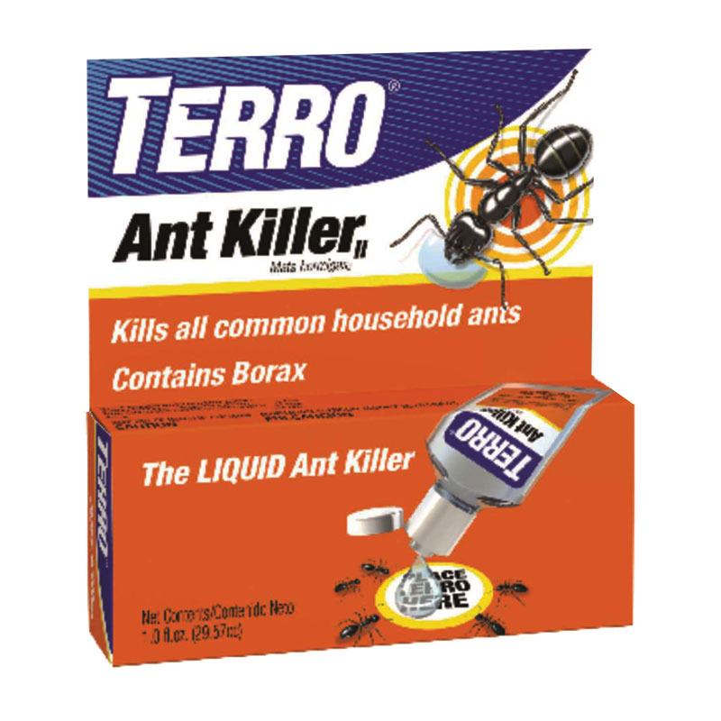 Ant Powder Packaging Boxes