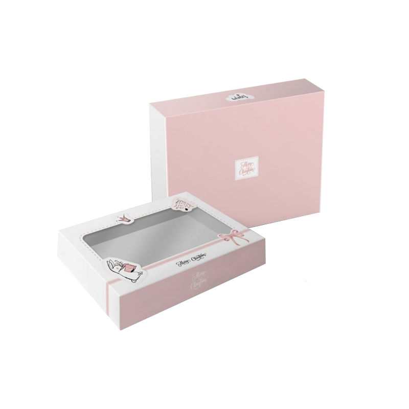Baby Shoes Packaging Boxes