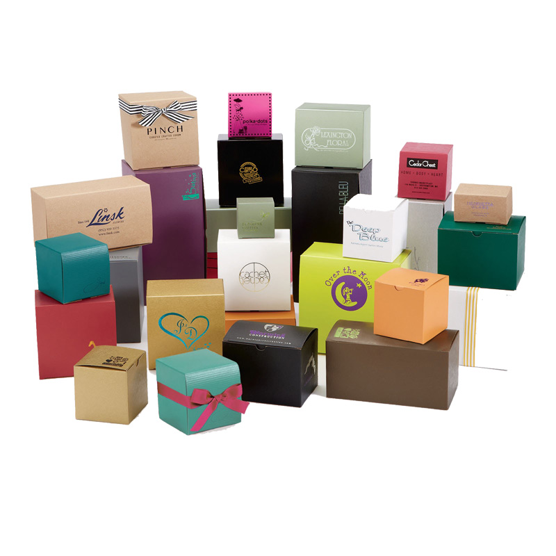 Body Powder Packaging  Boxes