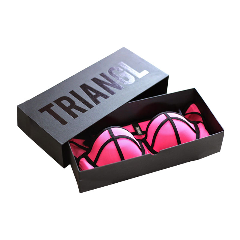 Bras Packaging Boxes
