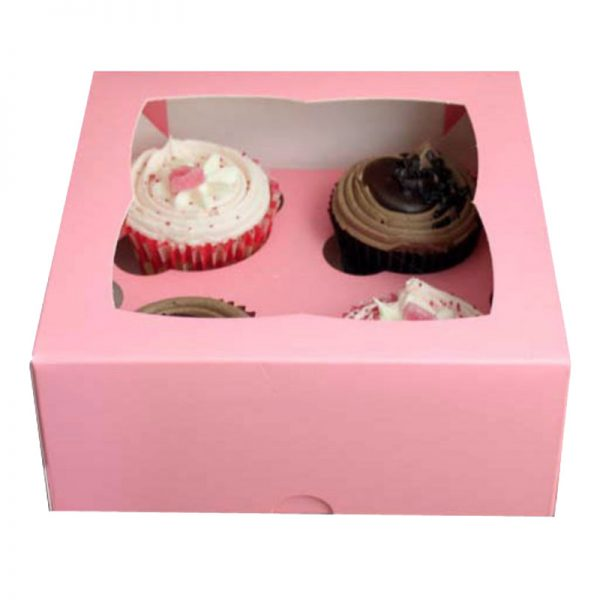 cake boxes with inserts
