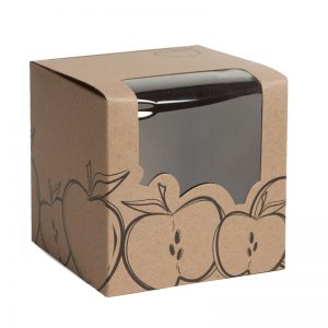 candy apple boxes