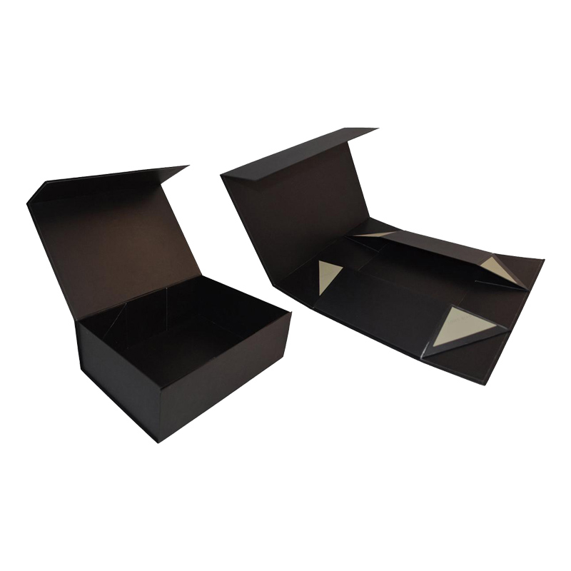 Collapsible / Foldable Rigid Boxes