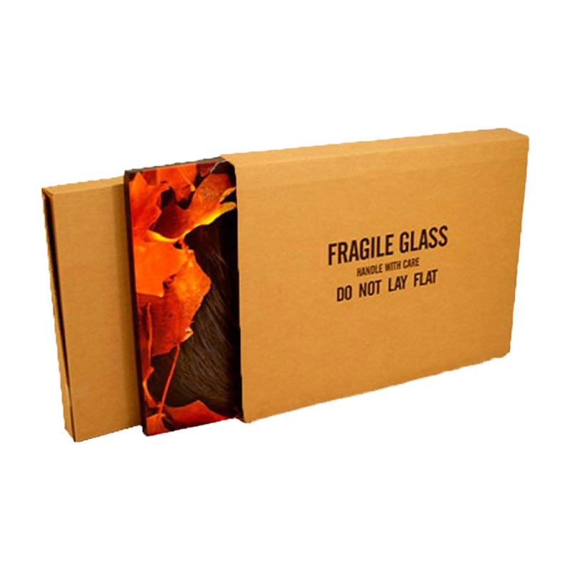 Digital Photo Frame Packaging Boxes