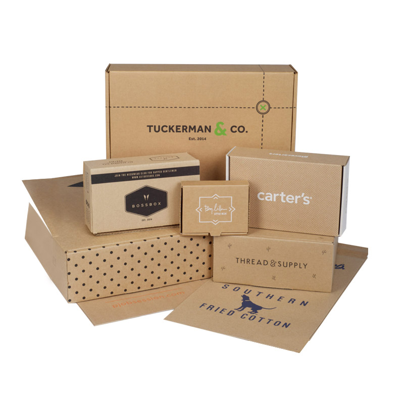 Dress Packaging Boxes