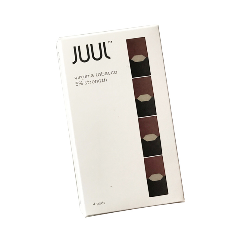 Electronic Cigarette Packaging Boxes