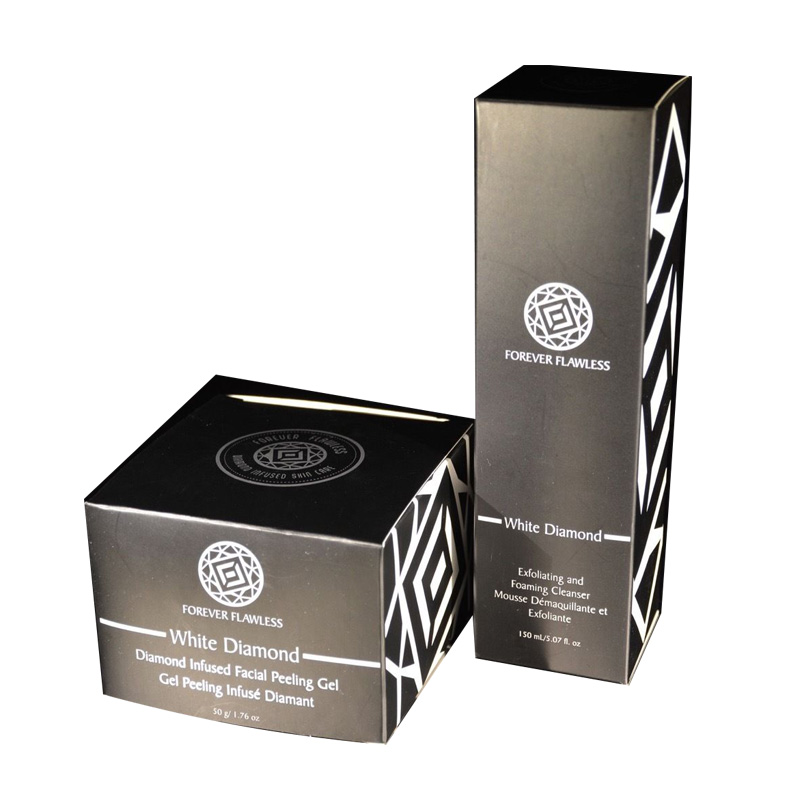 Face Scrubs Packaging Boxes