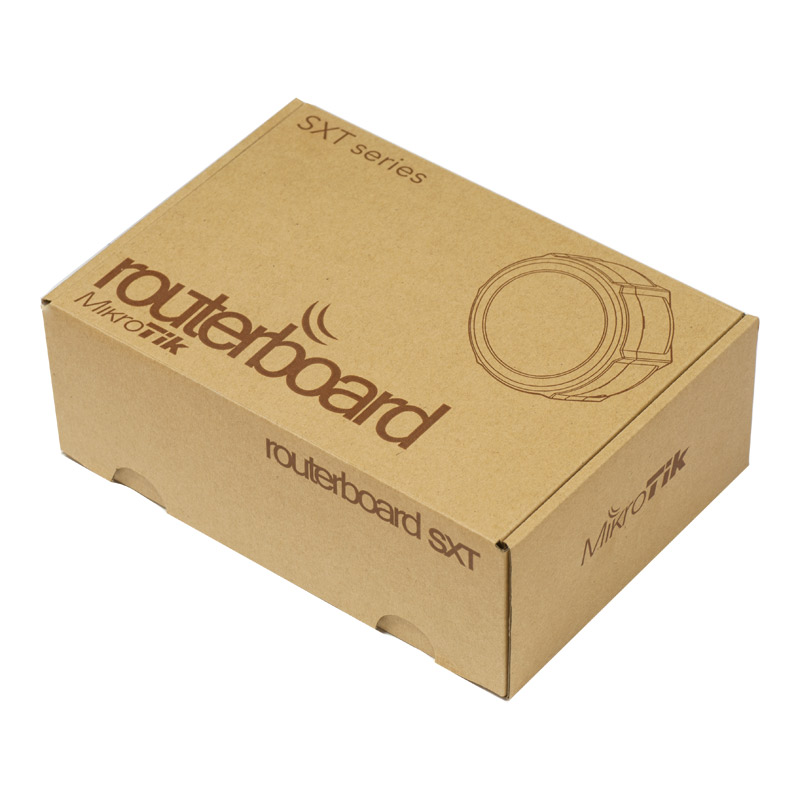 Firewall Switches Packaging Boxes