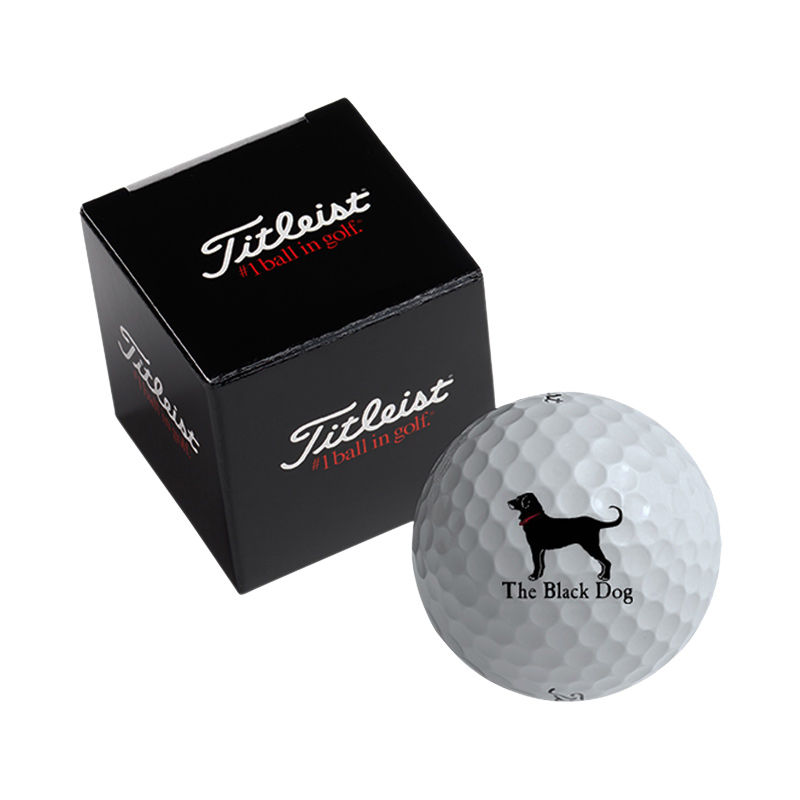 Golf Ball Packaging Boxes