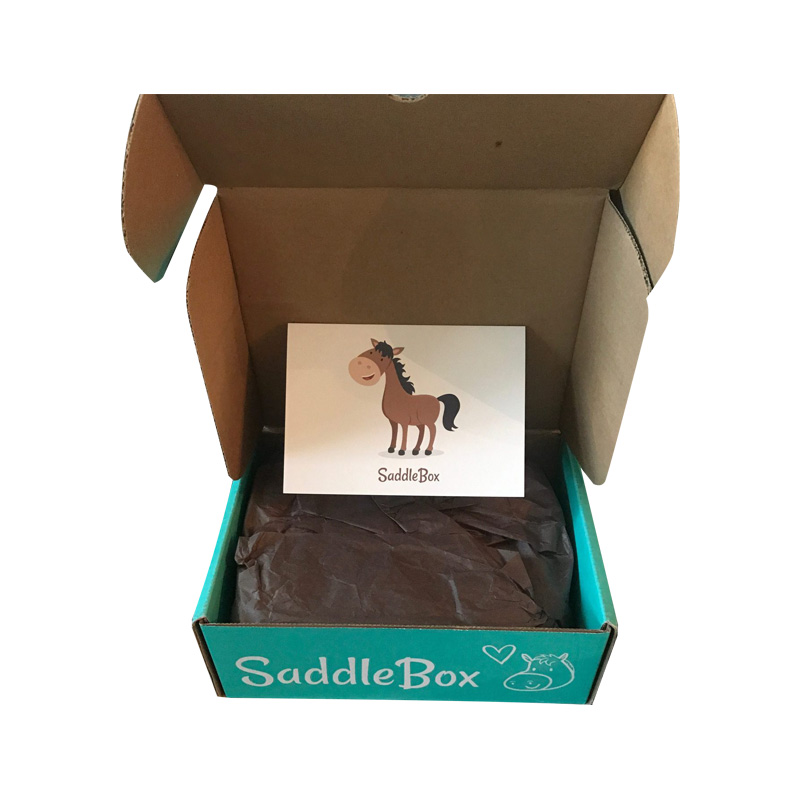 Horse Bridle Packaging Boxes