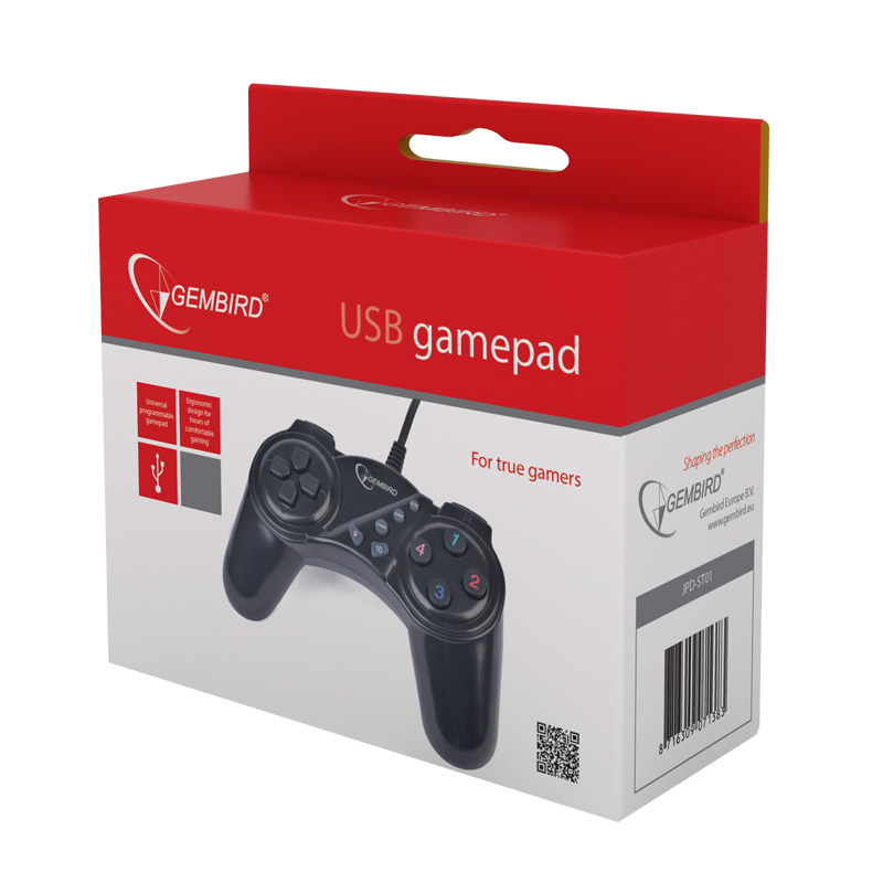 Joystick Packaging Boxes