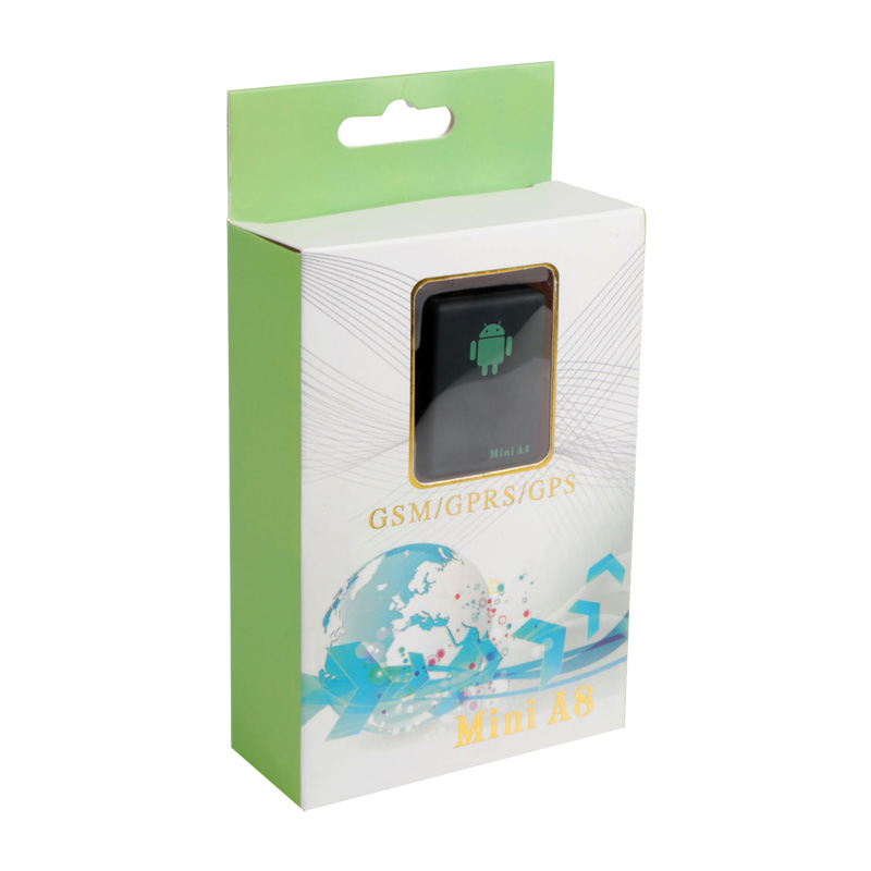 Kids Gps Tracker Packaging Boxes