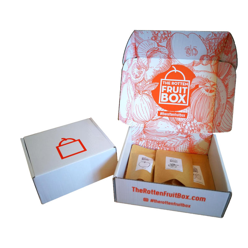 Mini Party Light Packaging Boxes