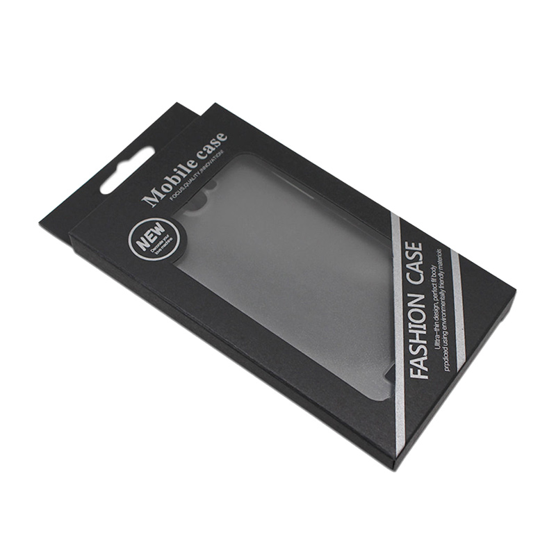 Mobile Batteries Packaging Boxes