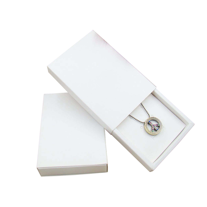 Pendant Packaging Boxes