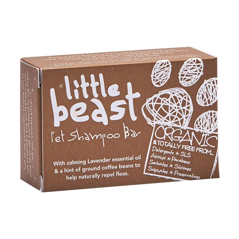 Pets Shampoo Packaging Boxes
