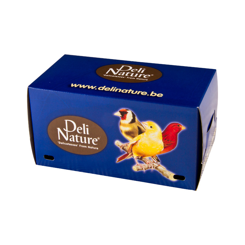 Poultry Feed Packaging Boxes