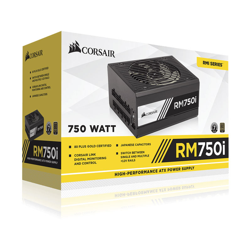 Computer Power Supply Packaging Boxes