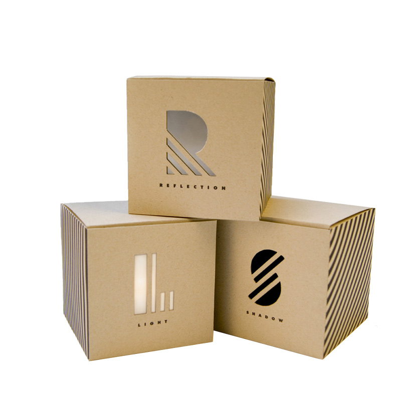 Shower Head Packaging Boxes