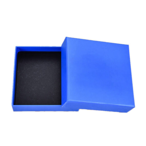 two piece rigid boxes with logo