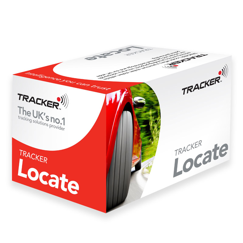 Vehicle Tracker Packaging Boxes