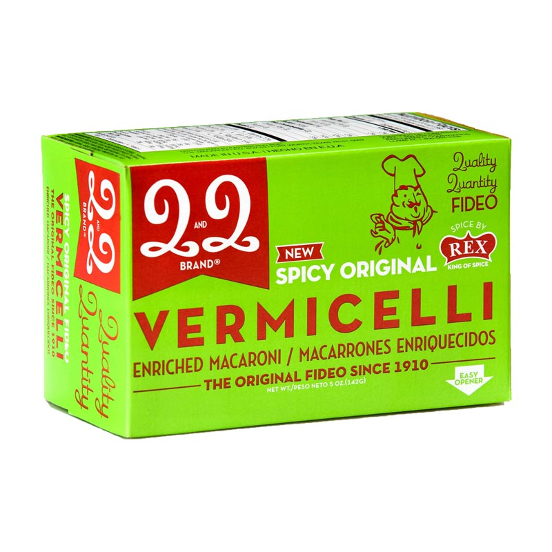 Vermicellies Packaging Boxes