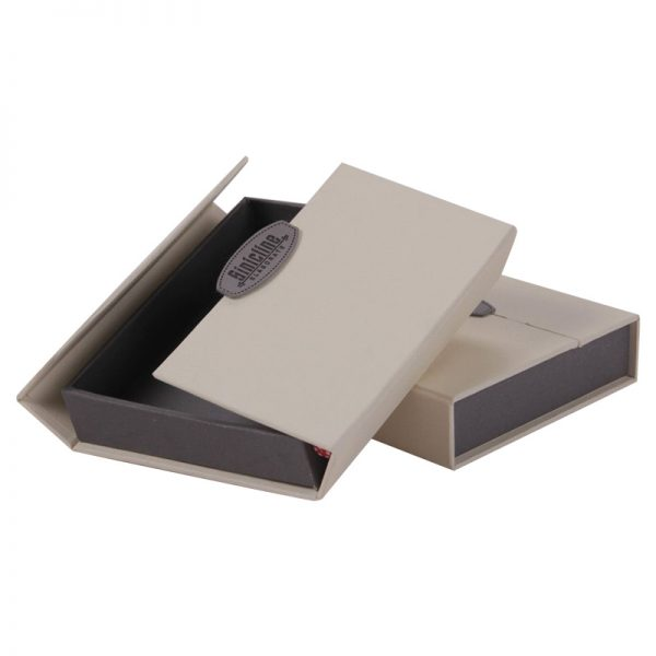 wallet rigid box