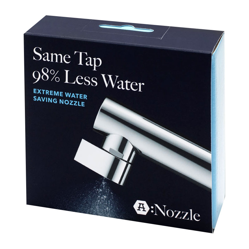 Water Spray Nozel Packaging Boxes