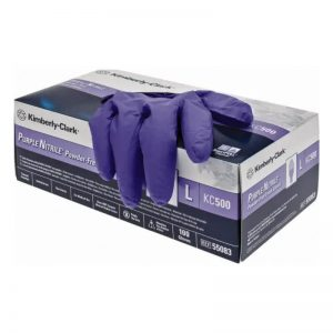 Surgical gloves packaging boxes